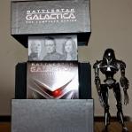 Early Bday Gift: BSG Blu-Ray!