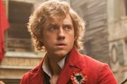 Tveit dug his wig as Enjolras
